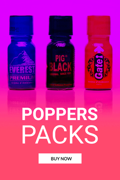 buy poppers pack